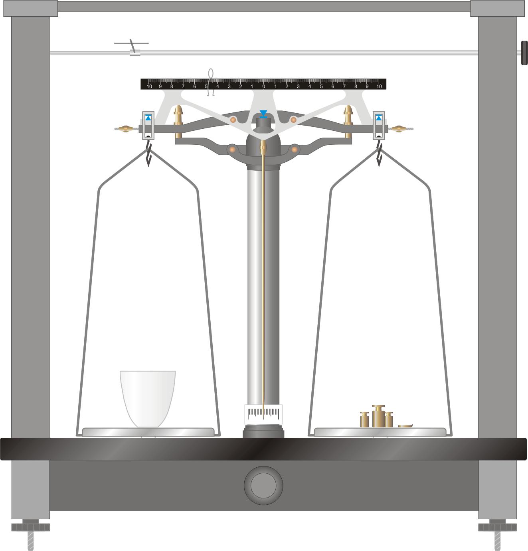 Analytical balance @ Chemistry Dictionary  for Balance Laboratory Apparatus  300lyp