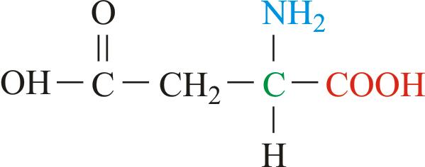 Asparaginska kiselina