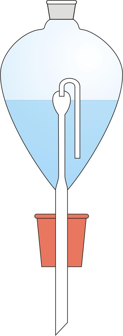 Contat-gockelov ventil
