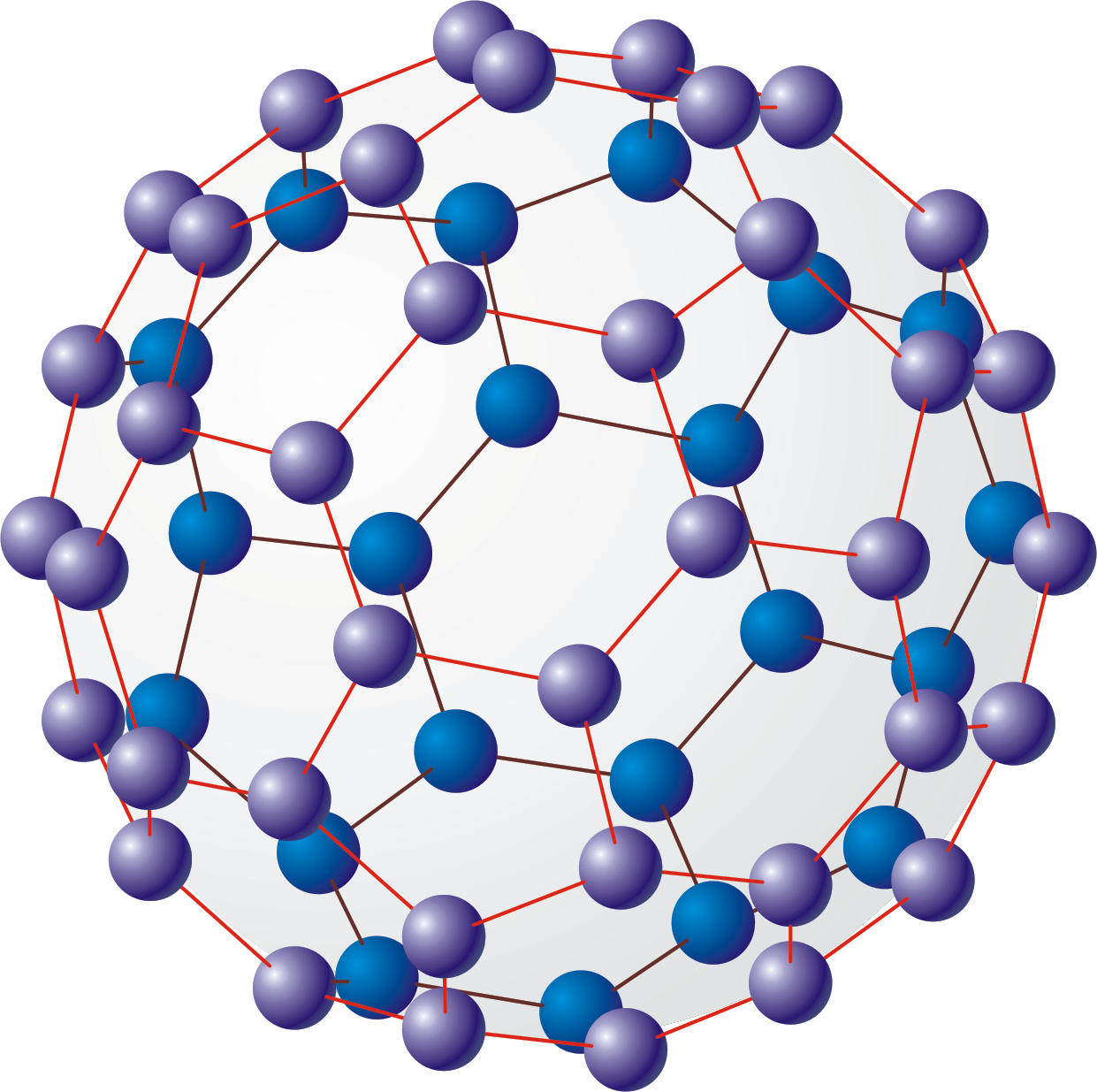 a short description of buckminsterfullerene a chemical compound Inorganic carbon for more than 200 both sic and diamond are inert to chemical reactions  c 60 was named buckminsterfullerene, or buckyball for short.
